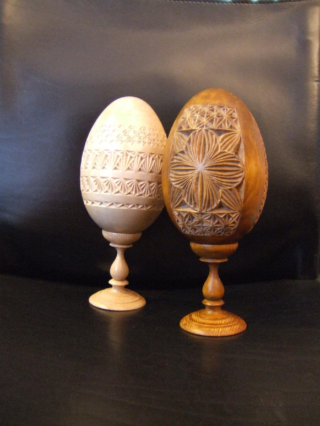 Uova ma non di gallina per un regalo pasquale veramente for Porta uova