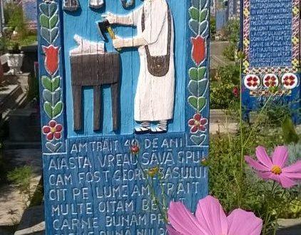 Il Cimitero allegro