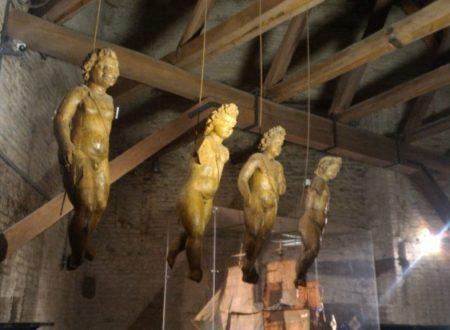 Teatro Farnese e Parma.