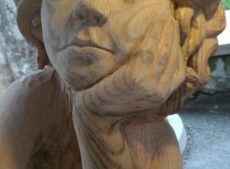 La Medusa di Matteo Gandini