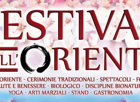 Lingotto Festival dell'Oriente